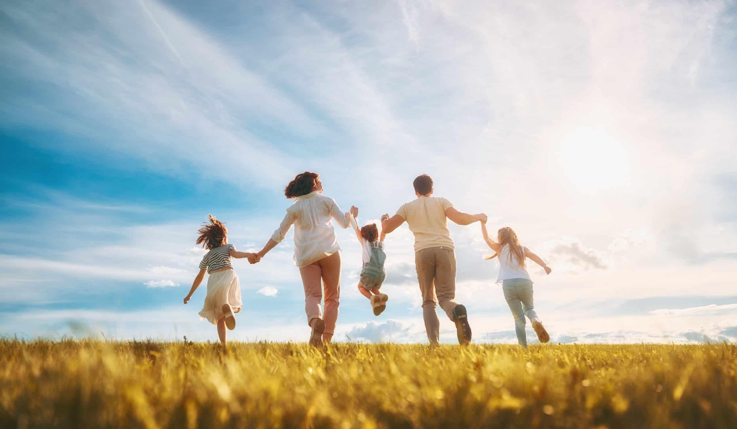 Onlinekurs psychisch gesunde Kinder
